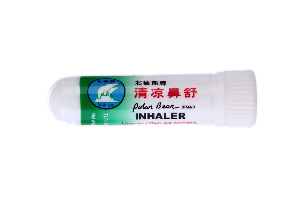 Polar Bear Inhaler 1 piece