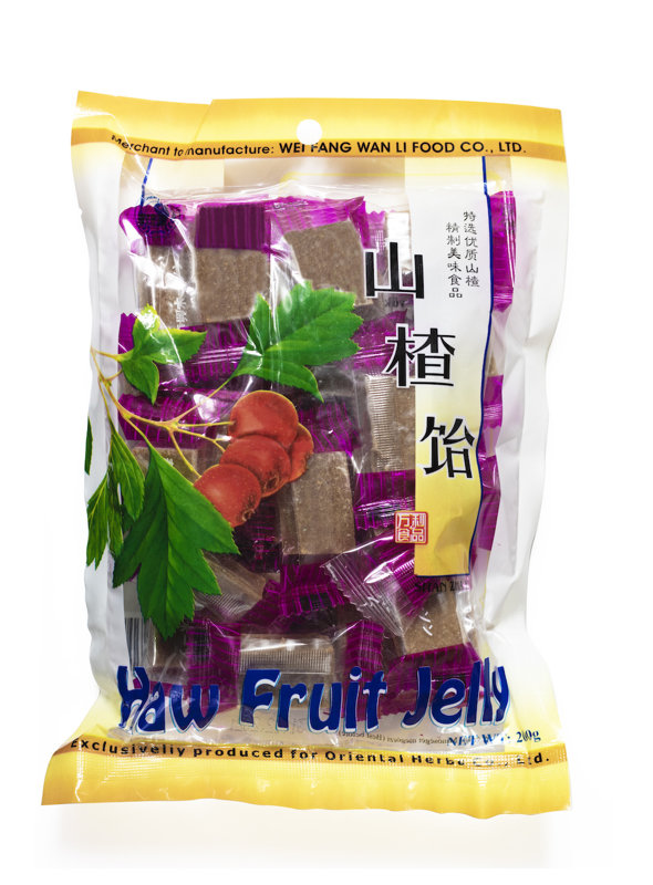 Hawthorn Candy Other Products Catalog Diet Market