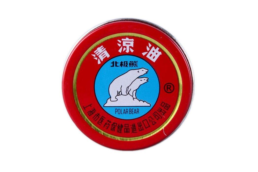 "Balzams ""Polar Bear""  3.5g"
