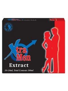 XtraMen Goji&Maca Extract 100 ml (10ml x 10)