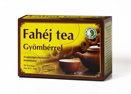 Kanēļu tēja 44 g (2.2g x 20)
