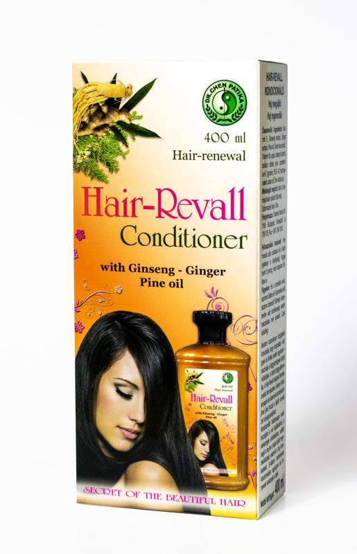 Hair conditioner Hair Revall 400 ml